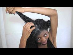 #33 Hair | No Terressentials? No Worries! Mud Wash Edition!