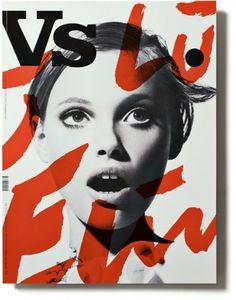 #cover Vs #magazine