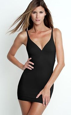 DKNY shapewear dress