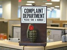 funny workplace humor   Signs at Work and in the Office…or maybe not?   Only Funny ...
