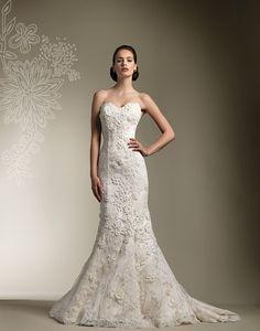 Wedding Dresses by Justin Alexander | Wedding Dress & Bridal Gown Designer | All Styles 8605