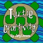 Download this to make a turtle!...