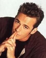 Dylan McKay... What a stud.