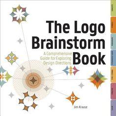 The Logo Brainstorm Book   My Design Shop
