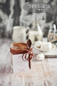 Easy Homemade Hot Chocolate Mix | Playful Cooking