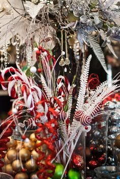 Enjoy over three weekends, the 2013 Spruce Meadows International Christmas Market is not to be missed. With over 250 vendors from across Canada and around the world.