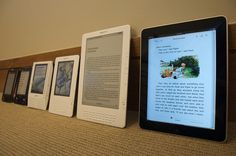How tablets are transforming web design