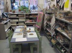 Diana School, Reggio Emilia, Italy ≈≈ For more inspiring spaces: http://pinterest.com/kinderooacademy/provocations-inspiring-classrooms/