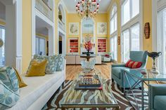 Contemporary Home Design, Pictures, Remodel, Decor and Ideas - page 7