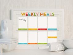 printable menu planner-hatch