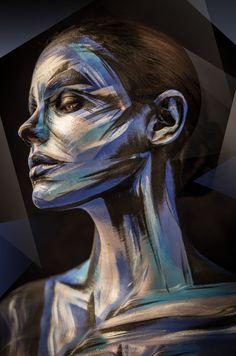 Photography: Marc HaydenModels: Nathan Brewer @ AMCK Models, Tiffany Saunders @ Zone Models, Hayley SamsMUA: Anna Lingis