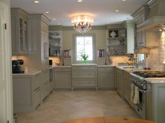 chevron kitchen tile
