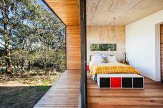 studio architect, sleigh beds, storage spaces, architects, pump hous, architecture interiors, laminate flooring, house architecture, branch studio