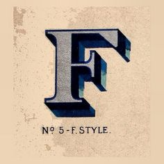 #type #typography #design #graphicdesign #letter #f