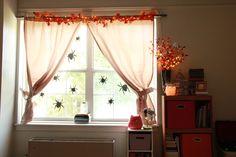 Easy window decorations