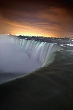 Niagara-Falls.......someday