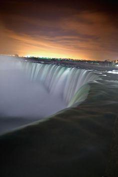 Niagara Falls!! Love it!!