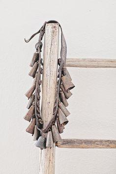 vintage sleigh bells
