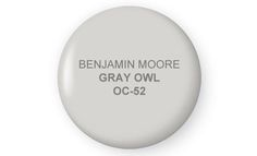 Gray_Owl_Benjamin_Moore_Paint