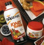 Ionix Supreme...this is beyond words amazing! I am sleeping better, waking up better:) no longer getting migraine headaches, and feeling more energy than before, I believe this plant-based scientific formula from Isagenix has been the key! www.montanavictory.isagenix.com