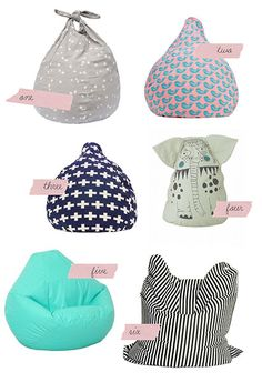 best bean bags for kids