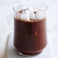 Slim Hot Chocolate