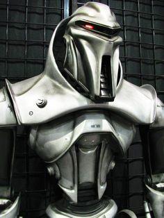 Cylons - Battlestar Galactica #battlestargalactica #cylon #sosayweall