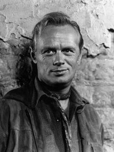 Richard Widmark. Range of roles showcased his talent.