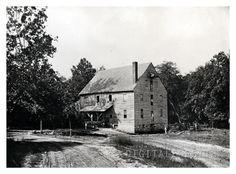 north carolina, blum mill