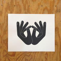 hand #1