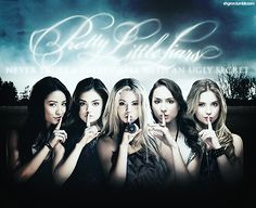 Pretty Little Liars!!