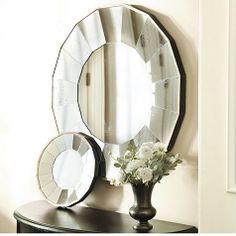 Bellesol Mirror #celebrateballard #brightboldbeautiful