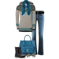 """""""Sweater Love"""" by partywithgatsby on Polyvore"""