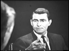 Rod Serling and Mike Wallace.avi