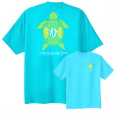 Check out our newest Sweetly SouthernTurtle t-shirt.  Available exclusively from www.underthecarolinamoon.com