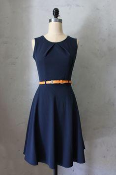 Prim Dress  $48  Classic