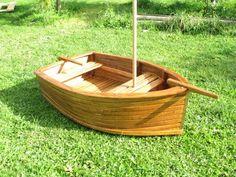 Kinder Boat