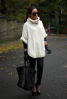 Stay Warm  , Zara in Capes, Zara in Pants