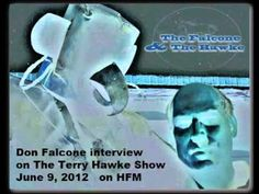 Don Falcone talks about his label Noh Poetry Records on The Terry Hawke Show, June 9th 2012 on HFM.