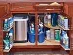 11 tips to maximize your kitchen storage