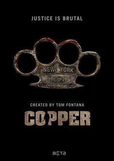 copper/ bbc america