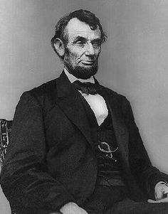 Abe Lincoln, Homeschooled
