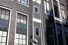 Narrowest house in A