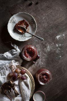grape jam recipe | V