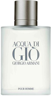 All men need to take note of this! Acqua Di Gio is the best cologne ever!!