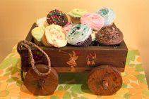 Sunshine Cupcakes http://www.sugarsweetsunshine.com/menu.html
