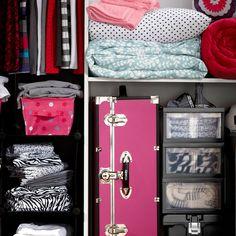 organ closet, storag solut, storage solutions, maximizing small spaces, maxim small, dorm rooms, organized closets, colleg, dorm idea