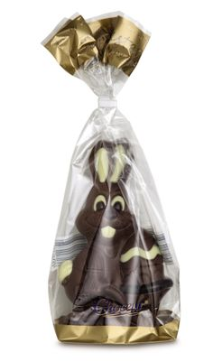 Choceur Decorated Easter Bunny #win #SweetTooth