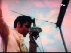 ▶ Elvis in Hawaii 1957 Live - YouTube