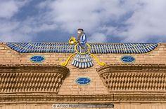 Zoroastrian Symbol Supernatural Religious Symbo...